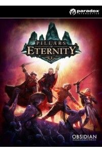 Pillars of Eternity | PC | Лицензия