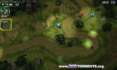 Nova Defence v1.3 | Android