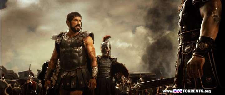 Геракл: Начало легенды | BDRip | Лицензия
