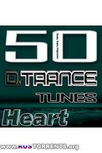 VA - Trance 50 Heart