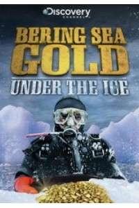 Discovery. Золотая лихорадка. Берингово море: Под лёд [03X01-06] | HDTVRip