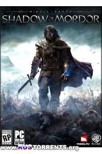 Middle Earth: Shadow of Mordor [Update 5] | PC | RePack от R.G. Catalyst