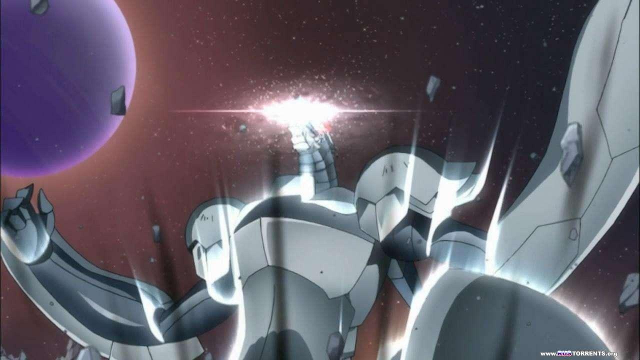 Хвост Феи(1-113 из XXX + OVA 1-2)