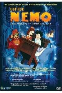 Маленький Немо: Приключения в стране снов | DVDRip