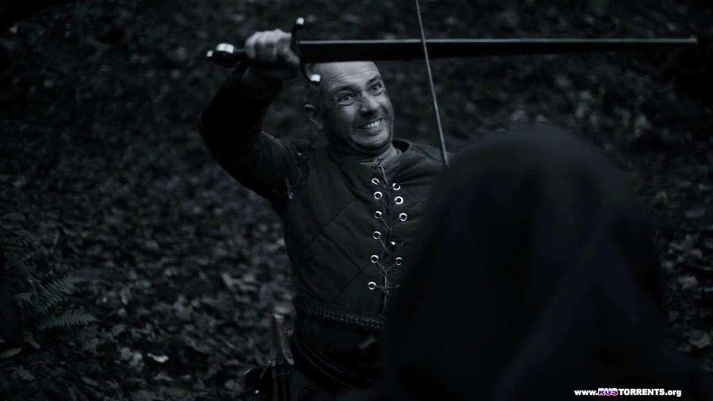 Рыцарь мертвых | HDRip-AVC