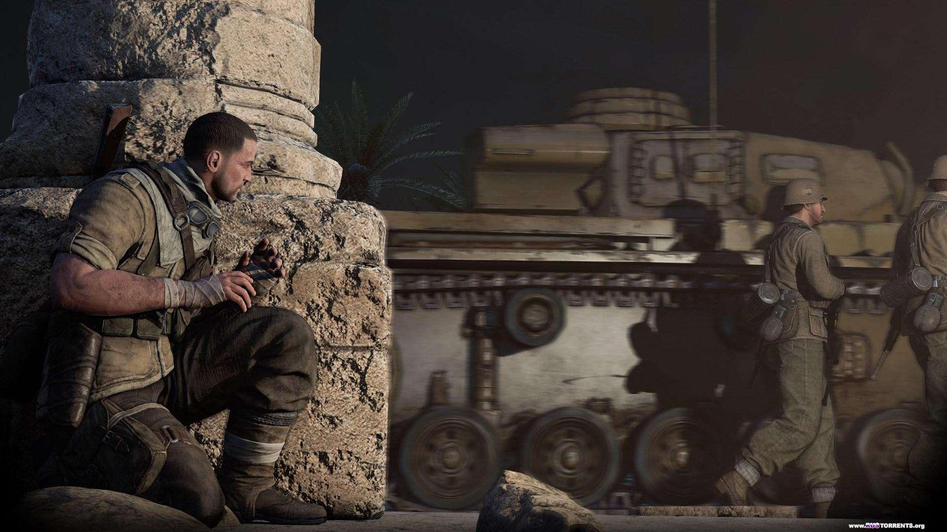 Sniper Elite 3 [+ 5 DLC] | �� | ��������
