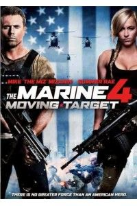 Морской пехотинец 4 | HDRip | iTunes