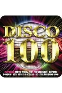 Сборник - Disco 100 | MP3
