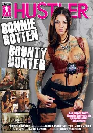 Bonnie Rotten Охотник за Головами | Bonnie Rotten Bounty Hunter