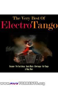 VA - The Very Best of Electro Tango | MP3