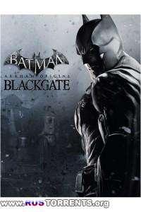 Batman: Arkham Origins - The Complete Edition | PC | Rip от R.G. Freedom
