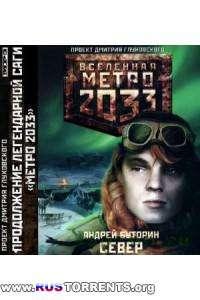 Андрей Буторин - Вселенная Метро 2033. Север