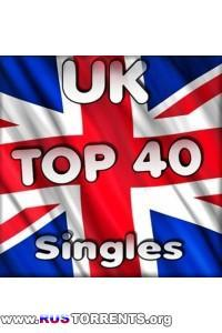 VA - The Official UK Top 40 Singles Chart
