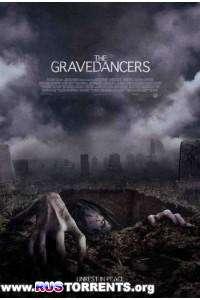 Осквернители могил | HDRip | ТВ3
