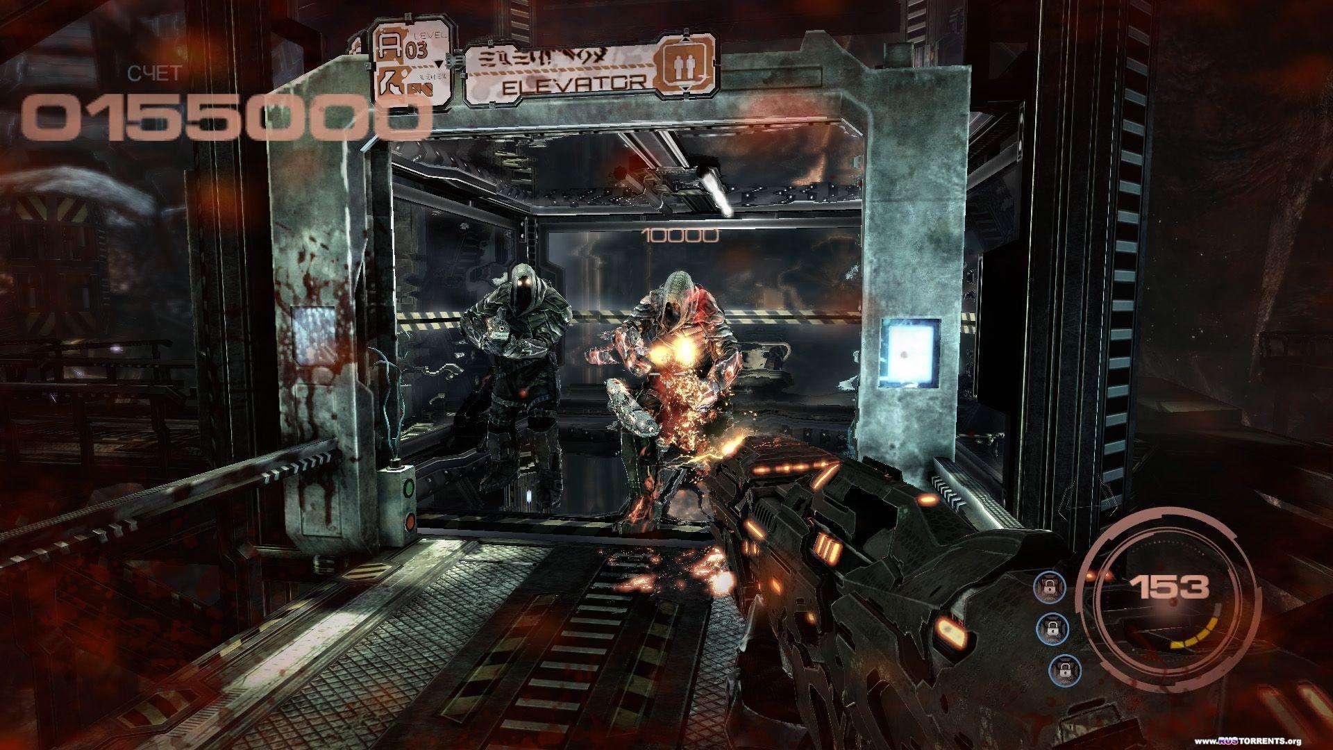 Alien Rage - Unlimited | �� | Rip �� z10yded