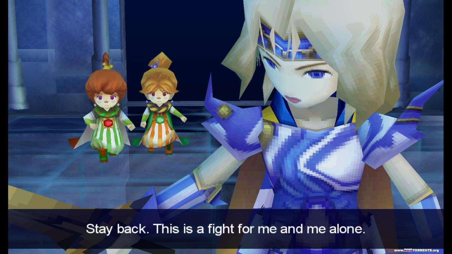 Final Fantasy IV | PC | RePack �� R.G. Steamgames