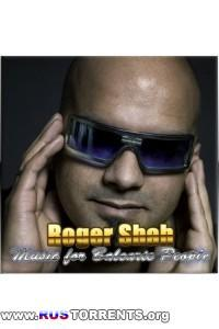 Roger Shah - Music for Balearic People 288