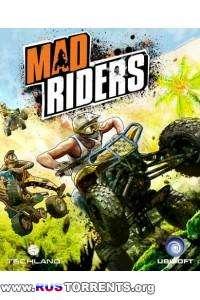 Mad Riders | PC | RePack от R.G. Механики
