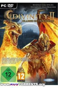 Divinity 2: The Dragon Knight Saga | PC | RePack от R.G. Catalyst