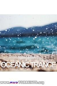 VA - Oceanic Trance Volume 20
