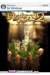 Majesty 2. 3 в 1