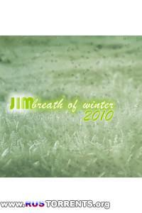 DJ JIM - Breath of winter 2010