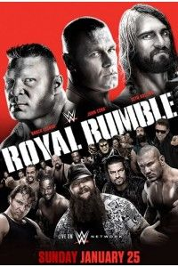 WWE Royal Rumble 2015 [25.01] | HDTVRip