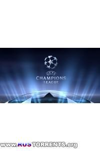 Футбол. Лига Чемпионов 2014-2015. 2-й тур. 1-й день. Обзор матчей [30.09.2014] | SATRip