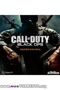 OST. Call of Duty: Black Ops.Саундтреки