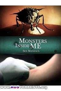 Discovery. Монстры внутри меня: Сексуальные маньяки | SATRip
