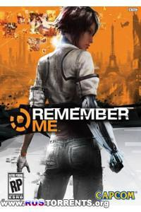 Remember Me [+ 3 DLC] PC | RePack от R.G. Repacker's