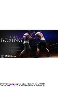 Real Boxing™ v 2.3.1 | Android