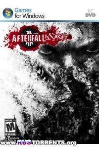 Afterfall: Тень прошлого   PC   RePack от Fenixx