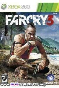 Far Cry 3 | XBOX360