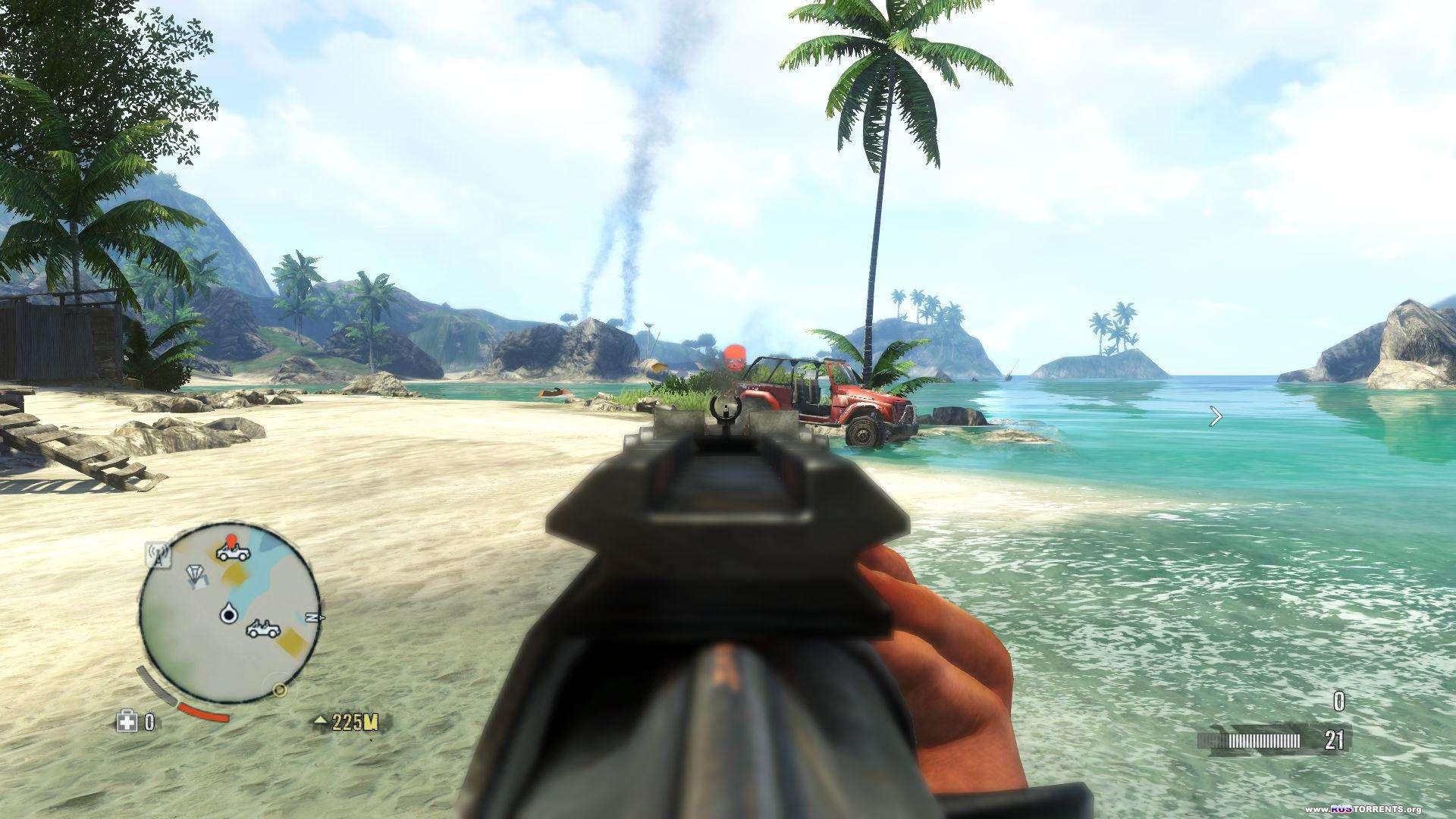 Far Cry 3 | РС | RePack от R.G. Механики
