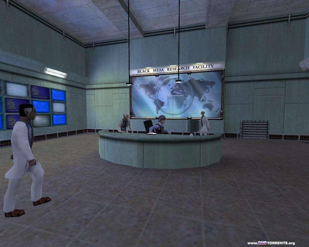 Half-Life | Rus