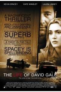 Жизнь Дэвида Гейла | BDRip 1080p