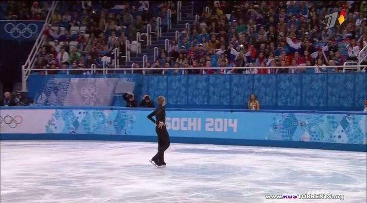 Золотые моменты Олимпиады | SATRip