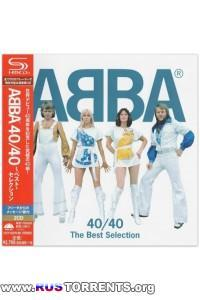 ABBA - 40/40 The Best Selection [Japan Limited Edition] | MP3