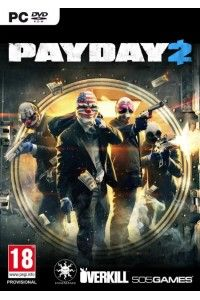 PayDay 2: Game of the Year Edition [v 1.23.2] |  PC | RePack от SEYTER