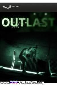 Outlast: Whistleblower | PC | RePack от R.G. Механики
