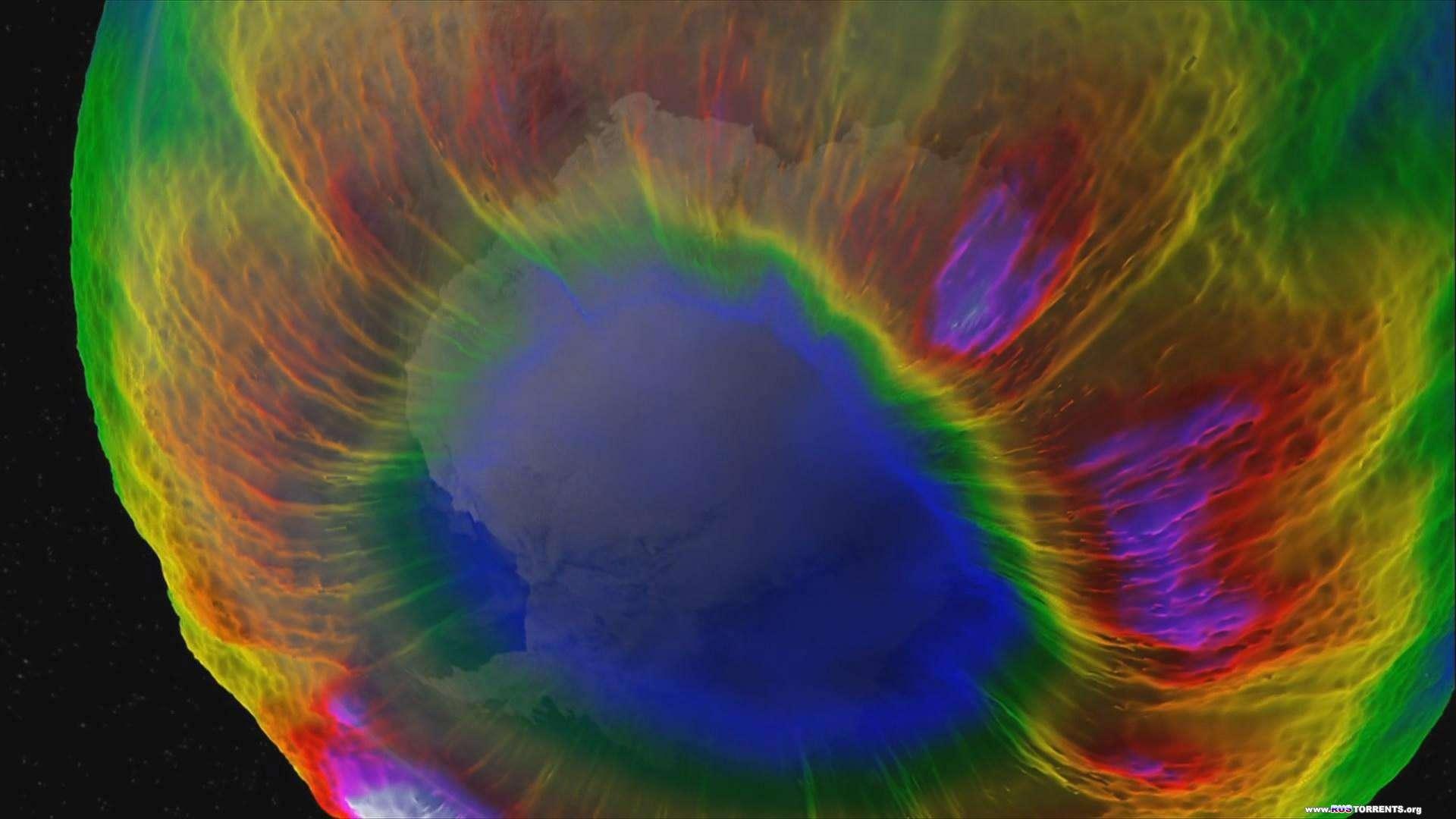 BBC: Земля - Мощь планеты. Атмосфера | 1 сезон | 2 эпизод из 5 | BDRip 1080p