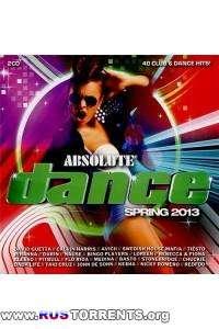 VA - Absolute Dance Spring (2CD)