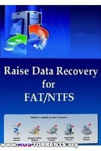 Raise Data Recovery for FAT / NTFS 5.15
