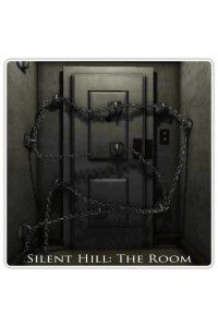 Живые обои Silent Hill: The Room | Android