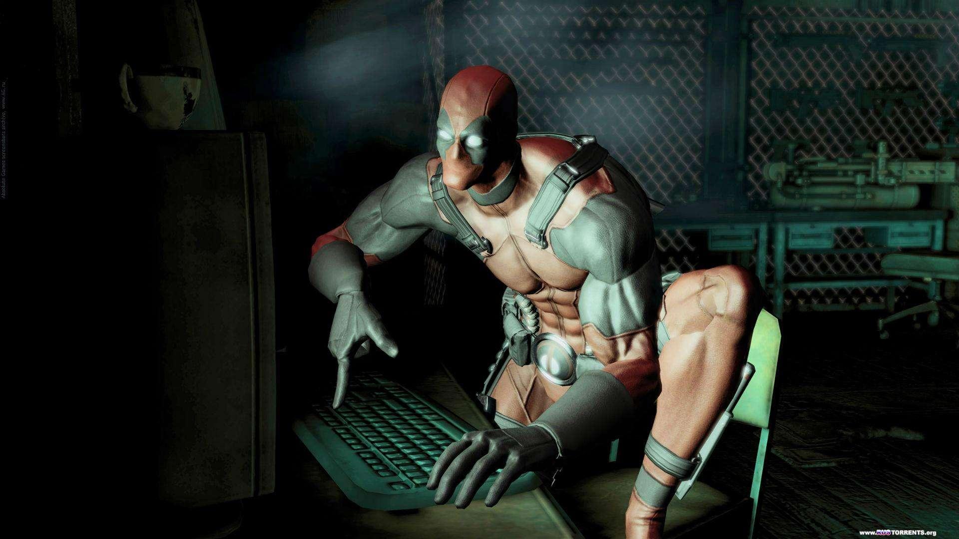 Deadpool [+ 1 DLC] | RePack �� =�����=