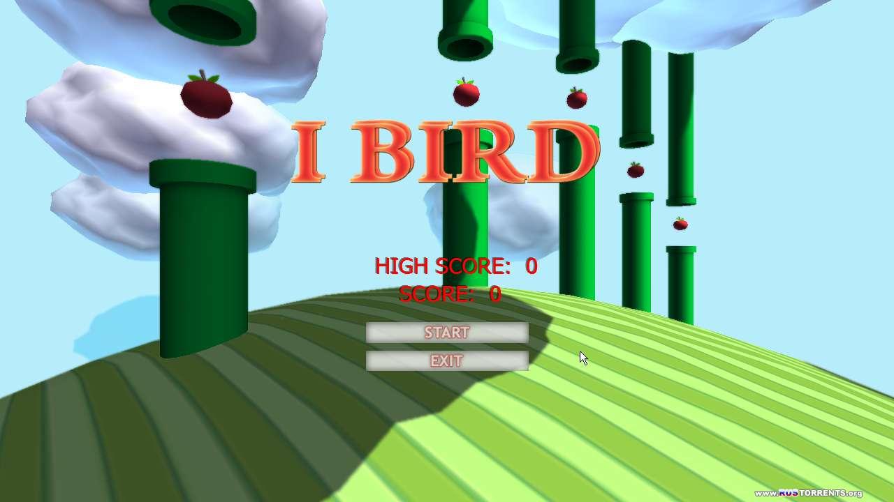 I Bird | PC | Лицензия
