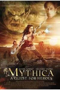 Мифика: Задание для героев | BDRip | P