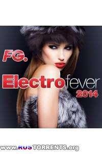 VA - Electro Fever 2014