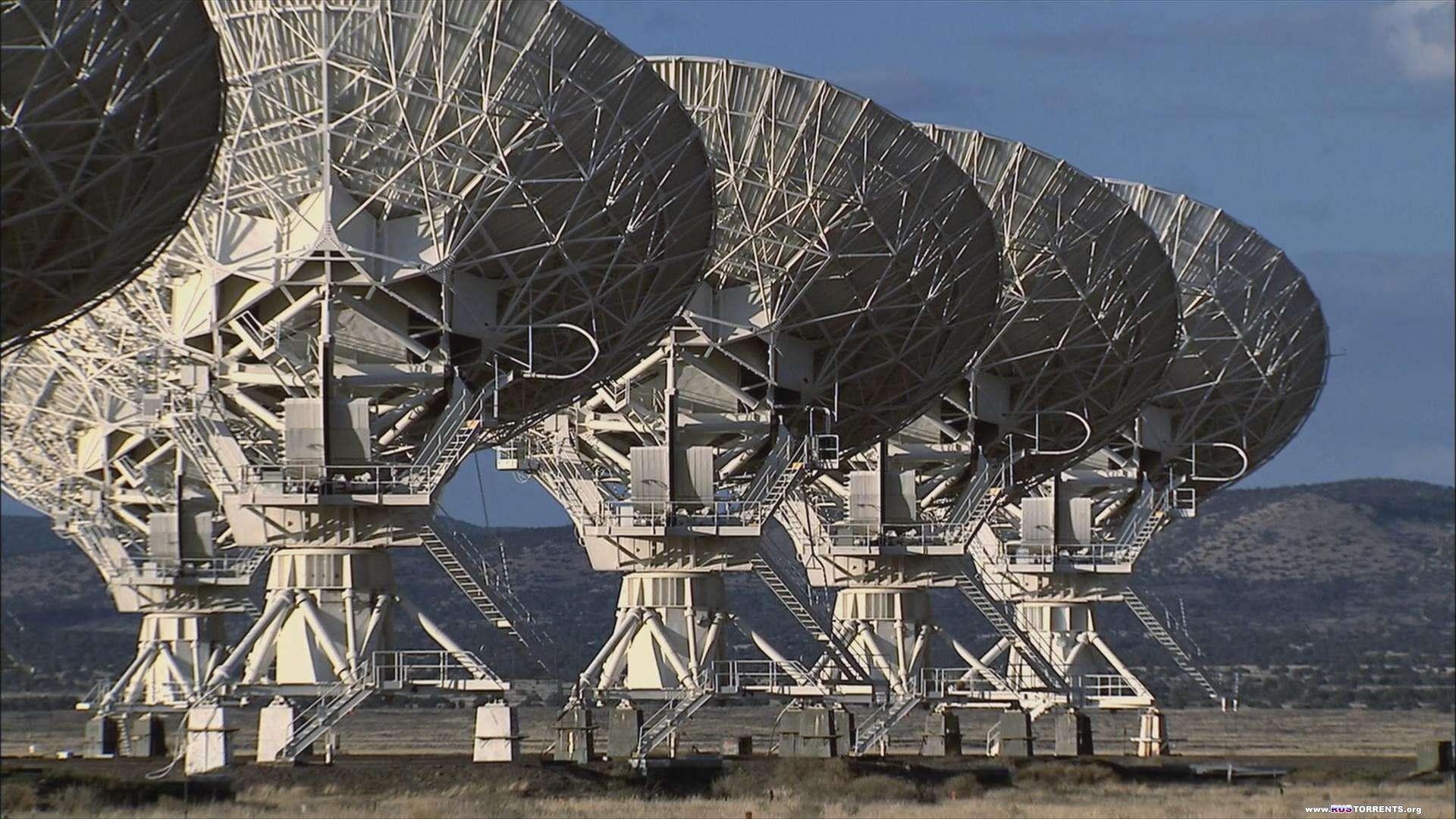 BBC: Земля - Мощь планеты. Уникальная Земля | 1 сезон | 5 эпизод из 5 | BDRip 1080p
